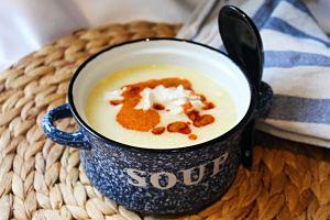 Mis Kokusuyla: Lokanta Usulü Tavuk Çorbası