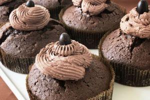 Şık ve Leziz: Çikolatalı Kapkek