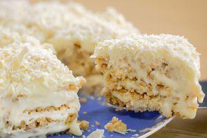 Ben Bunu Yerim: Un Helvası Tadında Pasta