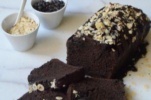 Brownie Tadında: Fındıklı Kakaolu Kek