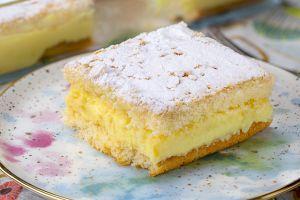 Ferah Ferah: Limon Kremalı Yumuş Kek