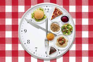 Aslında Ne Yediğiniz Değil Ne Zaman Yediğiniz Önemli: Sirkadiyen Beslenme