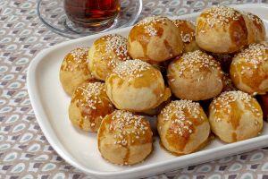 İçi Yumuşacık: Patatesli Kurabiye