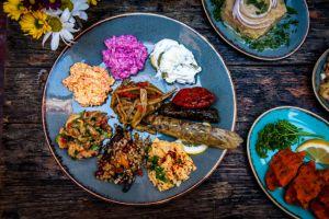 Anne Yemeklerine Olan Özleminizi Dindireceğiniz Ev Yemekleri Yapan 9 Mekan