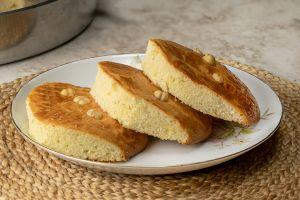 Siirt'den Sevgilerle: Kaşık Pastası