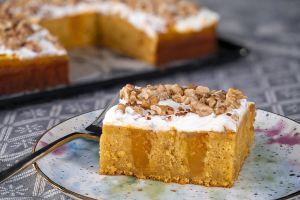 Ben Bunu Yerim: Bal Kabaklı Kek