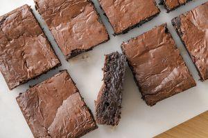 Ben Bunu Yerim: Orijinal Brownie
