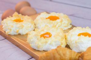 Çocuklara Yumurtayı Sevdirecek 9 İlgi Çekici Tarif