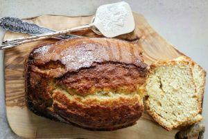 Yumuşacık: Limonlu Kek