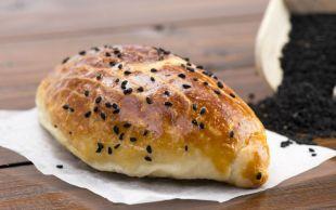 Evde Daha Güzel Olur: Pastane Poğaçası
