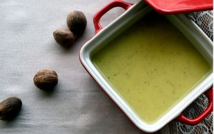 Tereyağıyla Taçlanıyor: Baharatlı Patates Çorbası