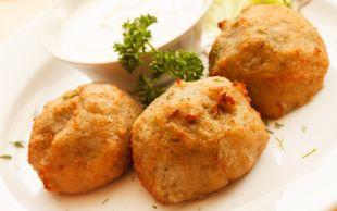 Kıymalı İç Harcıyla Enfes: Patates Köftesi