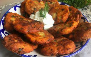 Çıtır Çıtır Lezzet: Patates Köftesi