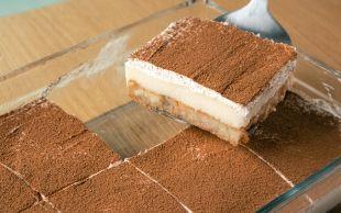 Ekmek Kadayıfı Niyetine: Etimek Tatlısı