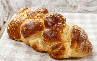 En Güzel Tatlı Ekmek: Paskalya Çöreği