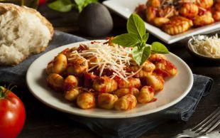 Patates Makarnası: Gnocchi