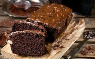 Yumuşak Kalpli Kek: Islak Kek