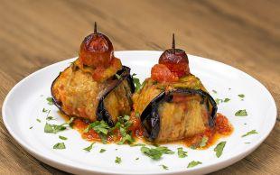 Patlıcan Mest: İslim Kebabı