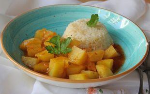Klasik Ana Yemeklerden: Patates Yemeği
