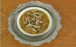 Ev Yapımı Antibiyotik: Sakala Çarpan Çorbası