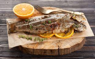 Bu Balıklar Bir Başka: Alabalık