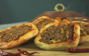 Antakya'dan Gelen Lezzet: Kaytaz Böreği