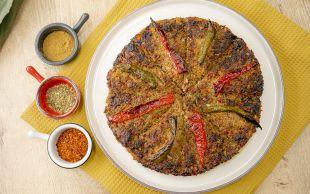 Kıyma Kebabı: Kilis Tava