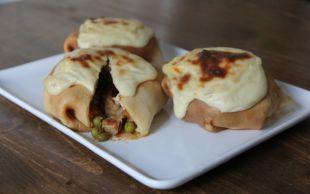 Modern Kebap: Manisa Bohça Kebabı