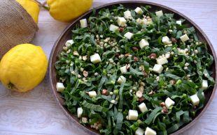 Doğal İştah Açıcı: Labada Salatası