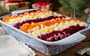 Salata Demek Yetmez: Etimek Salatası