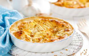 Fırın Aşkına: Patates Graten