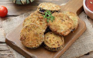 Börek Kıskansın: Patlıcan Pane