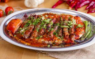 Yola Düşürür: Manisa Kebabı