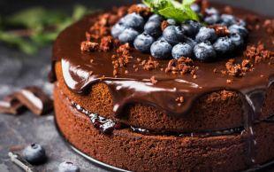 Kahvaltılık Deyip Geçme O Şimdi Başrol: Reçelli Pasta
