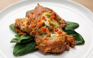 Yemelere Doyamazsın: Barbekü Soslu Acılı Tavuk
