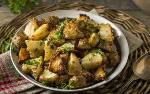 Patatesin Tahtı Tehlikede: Fırında Yer Elması