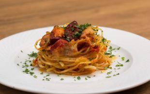 Artanları Değerlendiriyoruz III: Spagetti Muffin