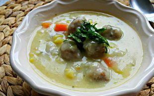 Görmüş Geçirmiş Bir Yemek: Terbiyeli Sulu Köfte