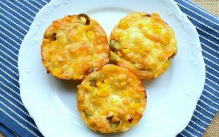 Patates Aşkına: Fırında Porsiyon Kumpir