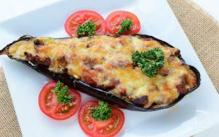Patlıcanın Aşkına: Abant Kebabı