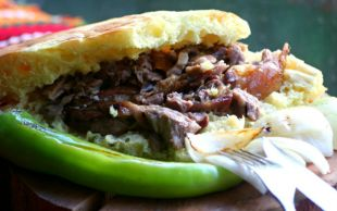 Saray Mutfağından: Büryan Kebabı