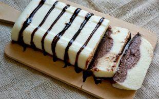 Pasta Gibi: Kesme Muhallebi