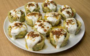 Hamuru Kıskandırır: Patates Mantısı