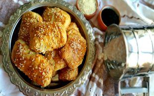 Diyarbakır'ın Bayram Sabahları: Bayram Çöreği