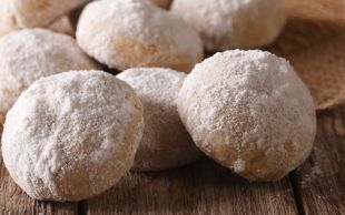 Hamurunda Şeker Yok: Girit Kurabiyesi