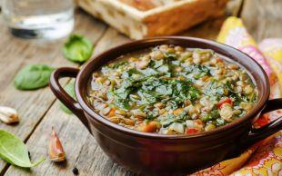 Yeşil Güç: Pazı Yemeği