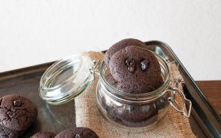 En Sevilen: Çikolatalı Kurabiye