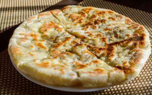 Kahvaltıların Yıldızı: Patatesli Bazlama