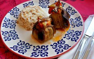Lezzetiyle Baş Döndürür: Kürdan Kebabı