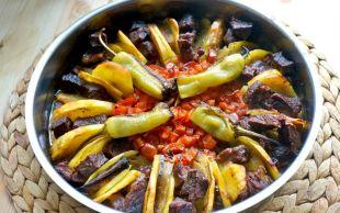 Anadolu'nun Güzelliklerinden: Tokat Kebabı